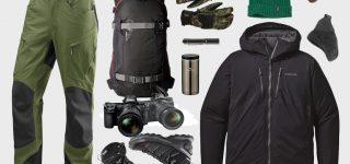 Packing List for Chimpanzee Trekking Safari in Nyungwe Forest