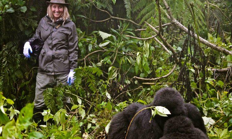 Packing list for Gorilla Trekking Safari in Bwindi Forest